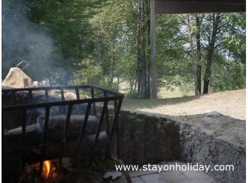 Ecco come vivere l'ambiente naturale della Valbelluna in completa libertà !