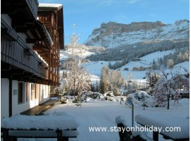 That's why choosing a holiday in Alta Badia (BZ) !