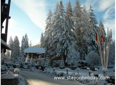 Ecco perché scegliere una vacanza in Alta  Badia (BZ) !
