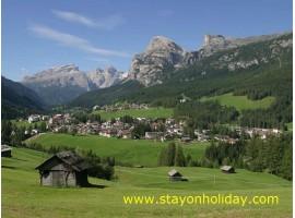 Incantevoli appartamenti in residence, La Villa (BZ), Alto Adige