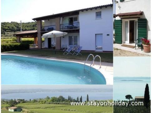 Indimenticabile agriturismo con piscina, Bardolino (VR), Veneto