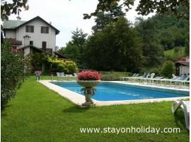 Ampia tenuta con piscina e parco privato, Torreglia (PD), Veneto