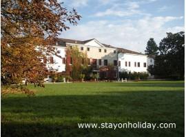 Signorile villa veneta sec. XVIII, Conegliano Veneto  (TV), Veneto