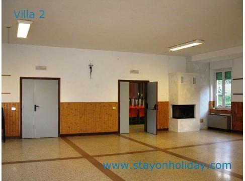 Comode e ampie case per gruppi, Levico Terme (TN), Trentino