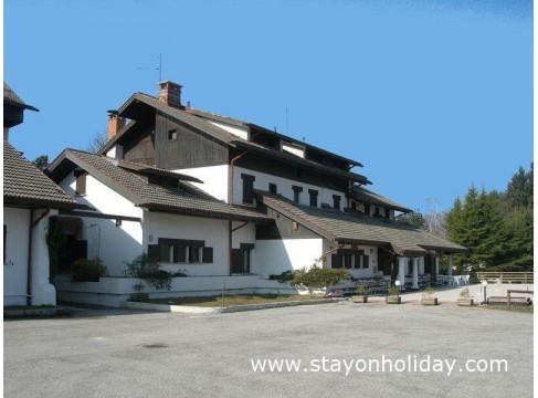 Ampia proprietà per gruppi, Belluno (BL), Veneto