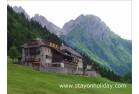 Ampia proprietà per gruppi, Prato Carnico (UD), Friuli