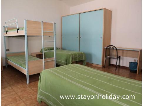 Grande proprietà per gruppi, Piancavallo (PN), Friuli