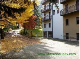 Accogliente struttura per gruppi, Passo Aprica, Lombardia